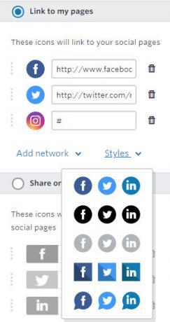 12-Constant-Contact-Social-Button-Options